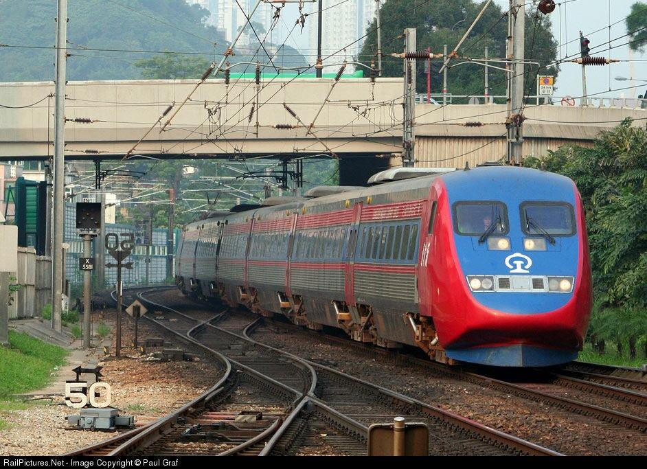 merevítő vonat