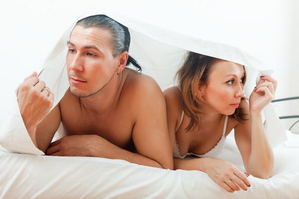 gyenge erekció és korai magömlés