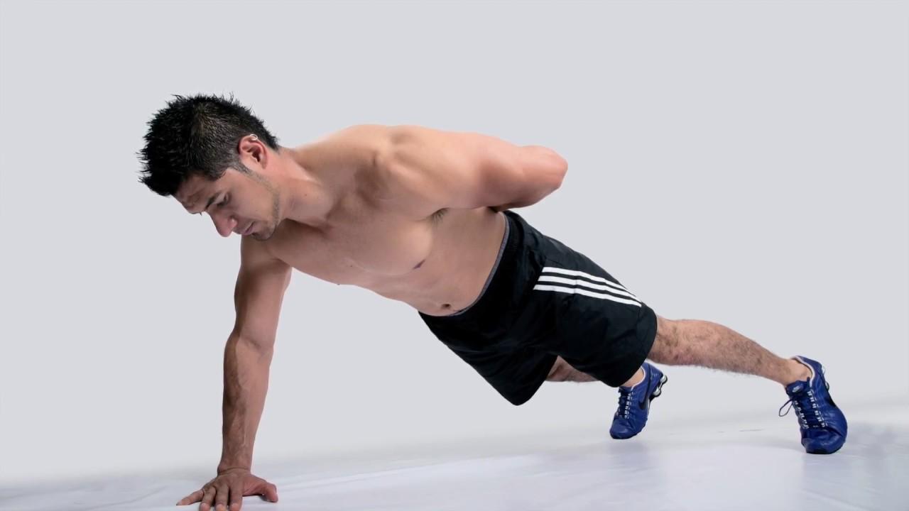 kemény edzés és erekció