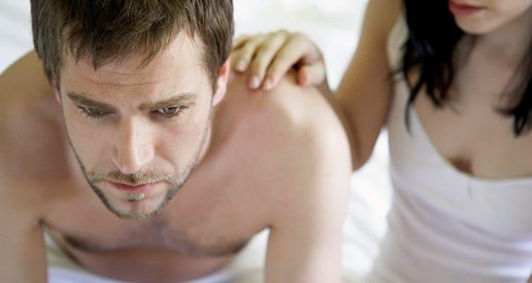 férfiak erekciós problémája