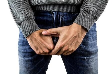 a péniszben valami zavar