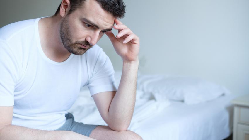 10 jel, hogy alváshiányban szenvedsz - Dívány