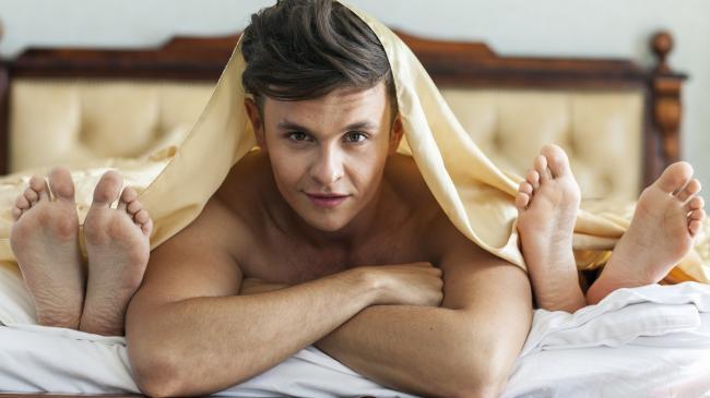 Késleltetők és erekciótartók férfiaknak