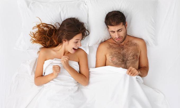 férfiak forró merevedése