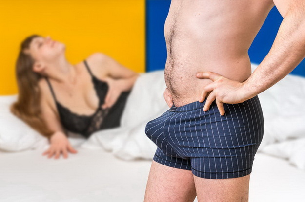 Ez növelheti a pénisz a maszturbáció