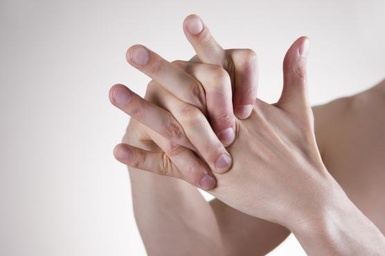 Mi történik, ha ropogtatjuk az ujjainkat? | Egészség és szépség | nőihírek