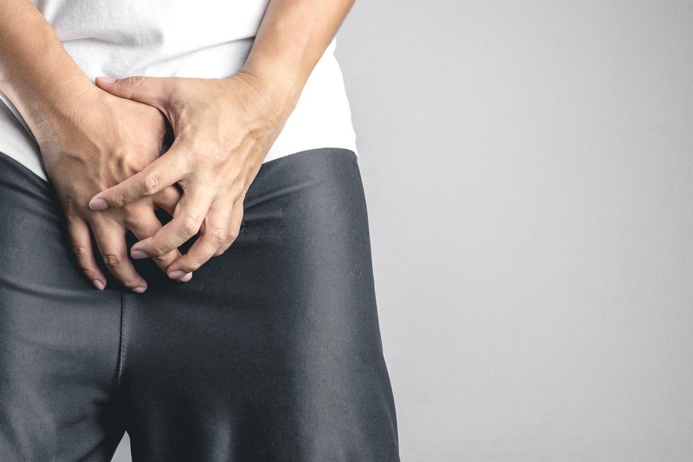 hagyja abba a rángatózást az elveszített erekció miatt vegye el a péniszét