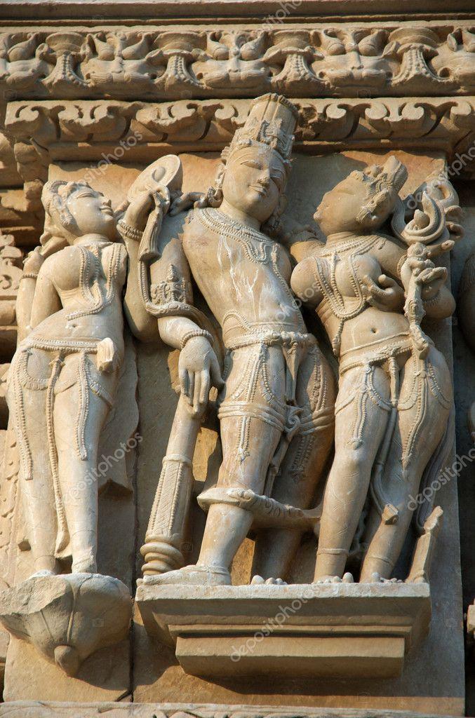 a pénisz temploma Indiában