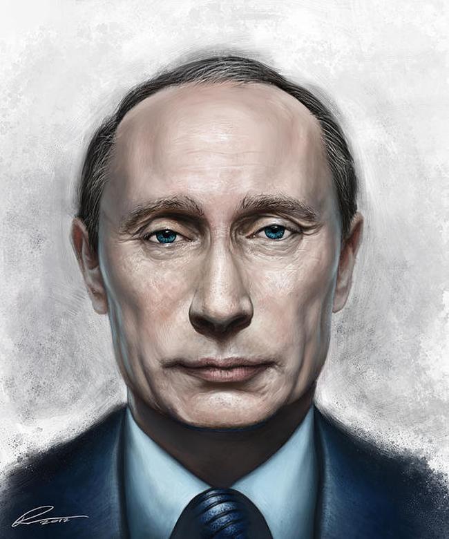 Putyin és a pénisz