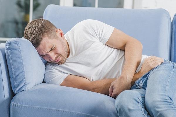 férfi erekció és prosztatagyulladás