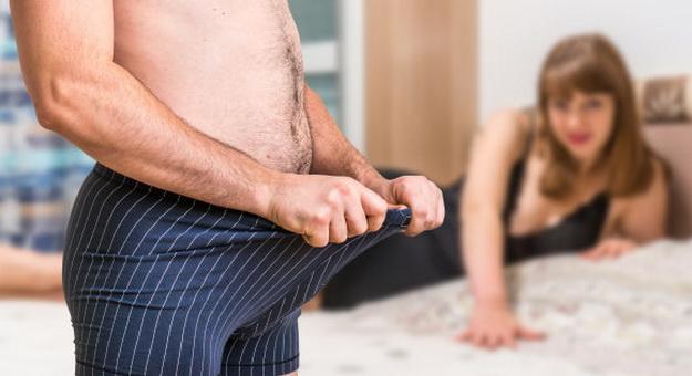 befolyásolja-e a pénisz mérete szabályos méretű pénisz