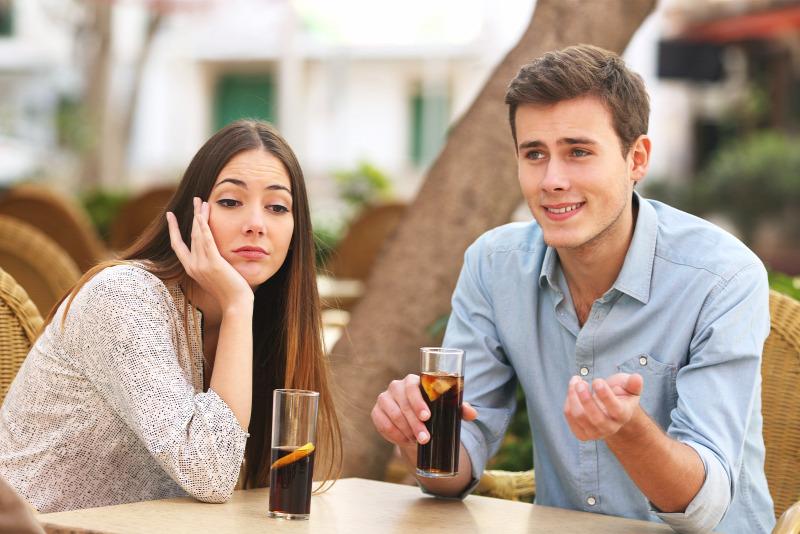 miért nincs merevedés az első randin)
