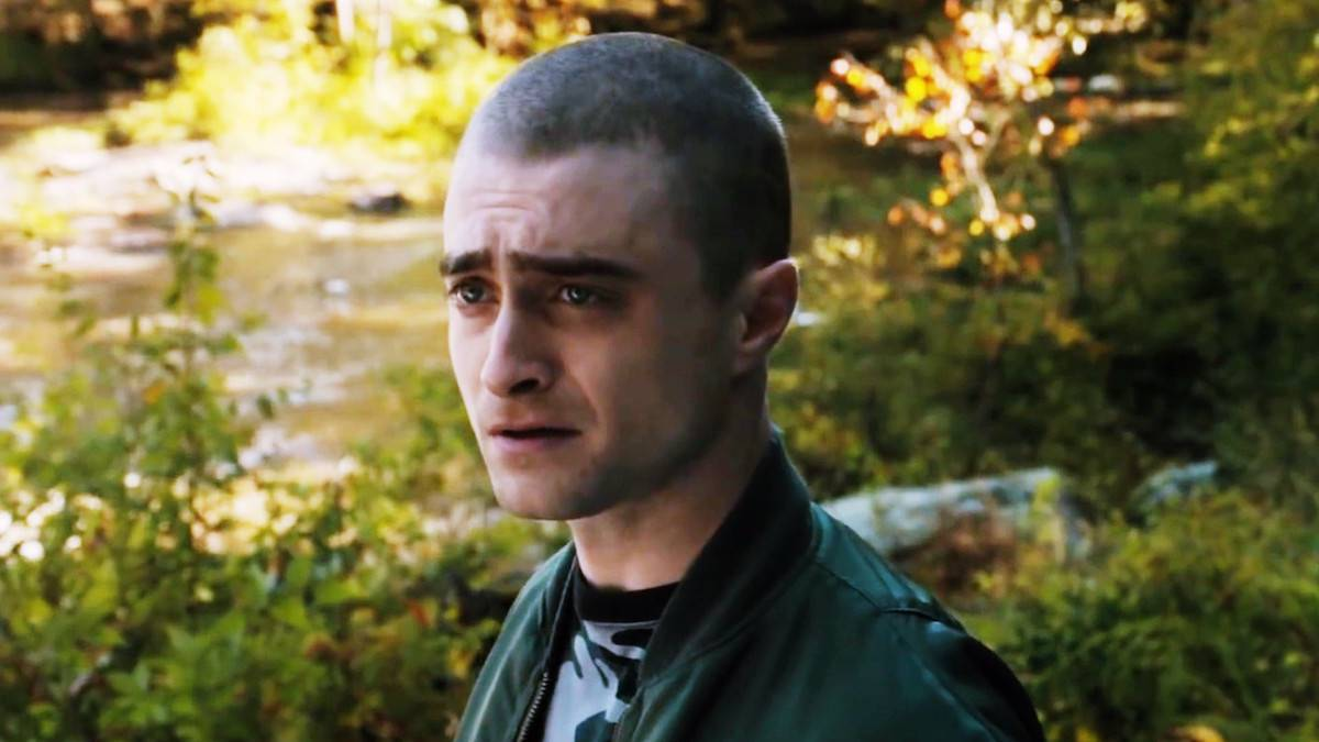 Így rakták össze Daniel Radcliffe élethű mását