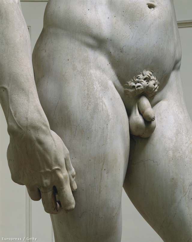 a pénisz mérete a legkisebb)