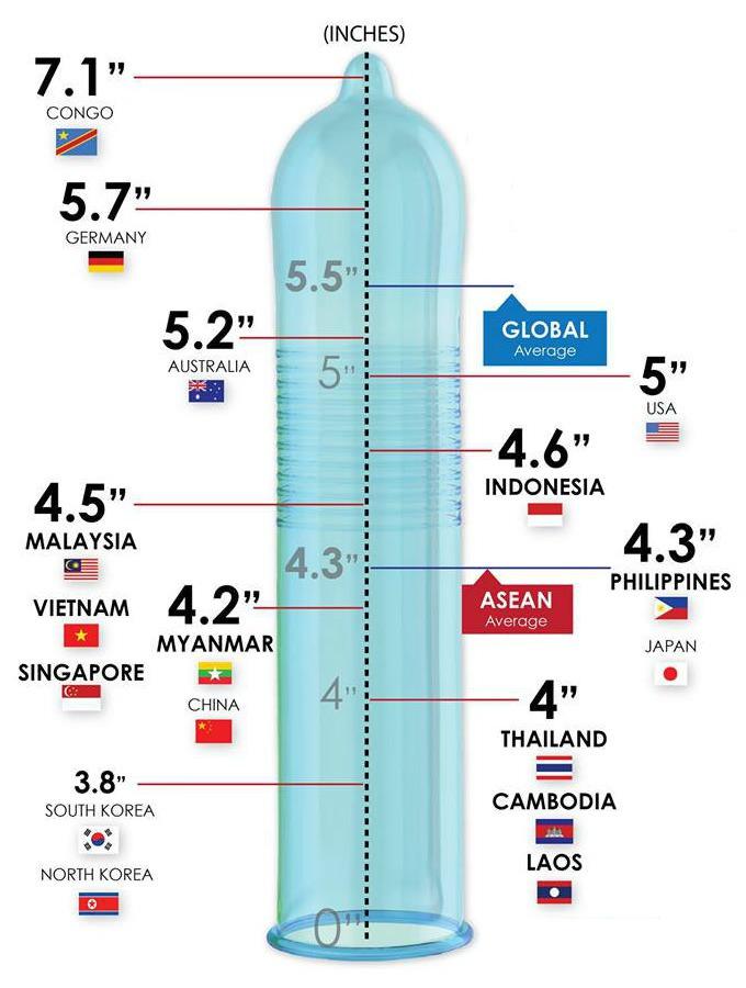 mennyi az átlagos péniszméret)