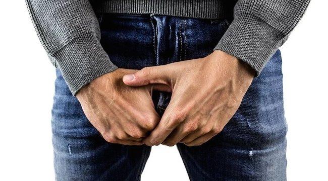 hogyan lehet megnyugtatni a péniszt