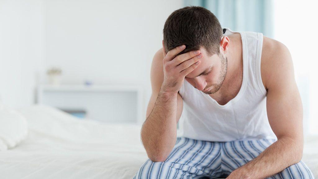 miért tűnik el a merevedés, amikor cum miért 25 évesen rossz a merevedés