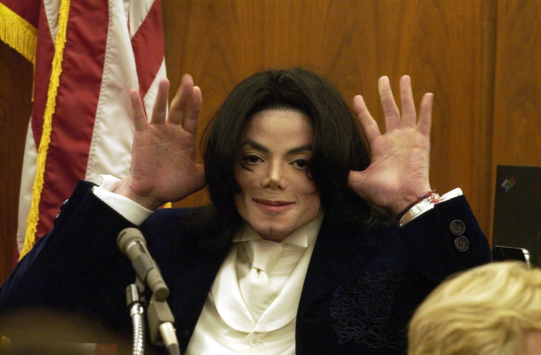 Megvan Michael Jackson igazi gyilkosa?