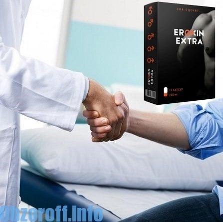 erekció gyors kezelés