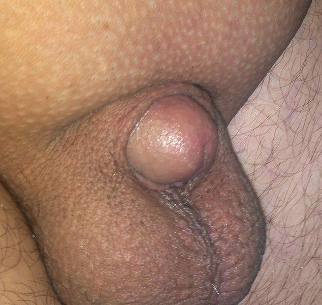 nagyon kicsi péniszű férfiak)