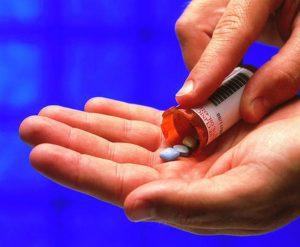 befolyásolja a metronidazolt az erekció során