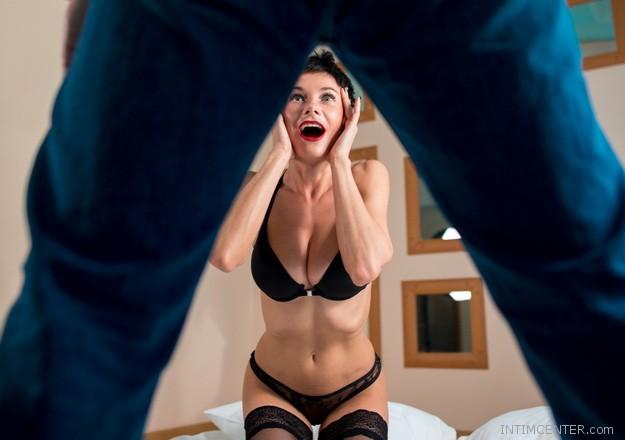 szexi csajok péniszekkel
