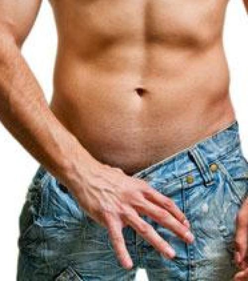 hogyan lehet javítani az erekciót testmozgással