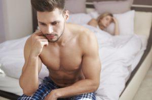 szabálytalan merevedés férfiaknál