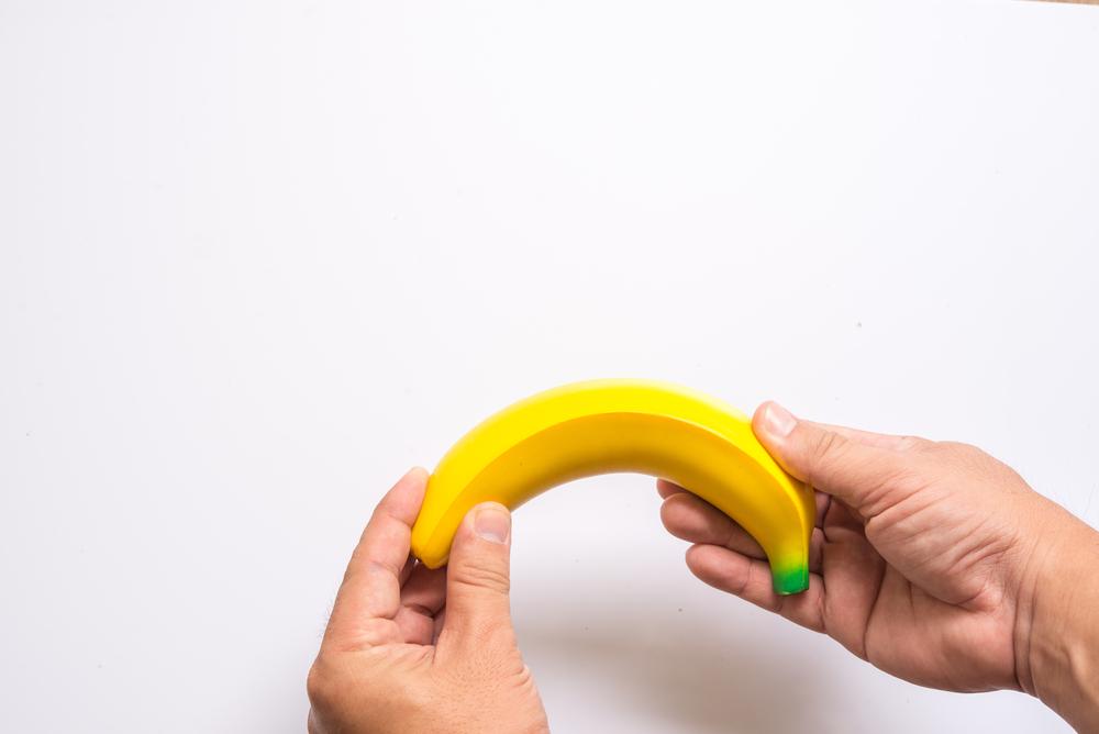 miért van a pénisz egyenesen