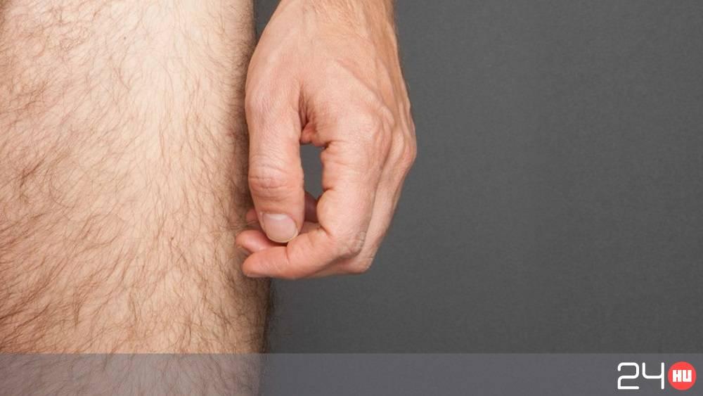 női kéz és a pénisz)
