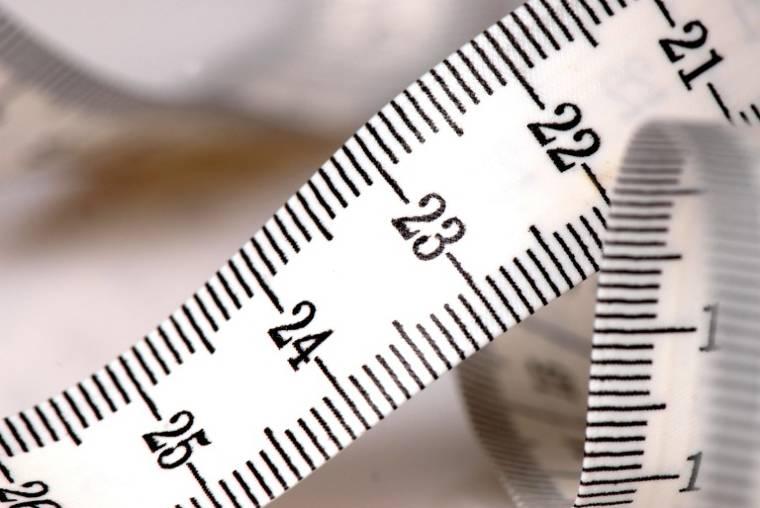 a pénisz magasságának és hosszának aránya