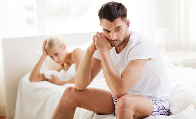 hogyan lehet segíteni egy merevedés nélküli férfinak)