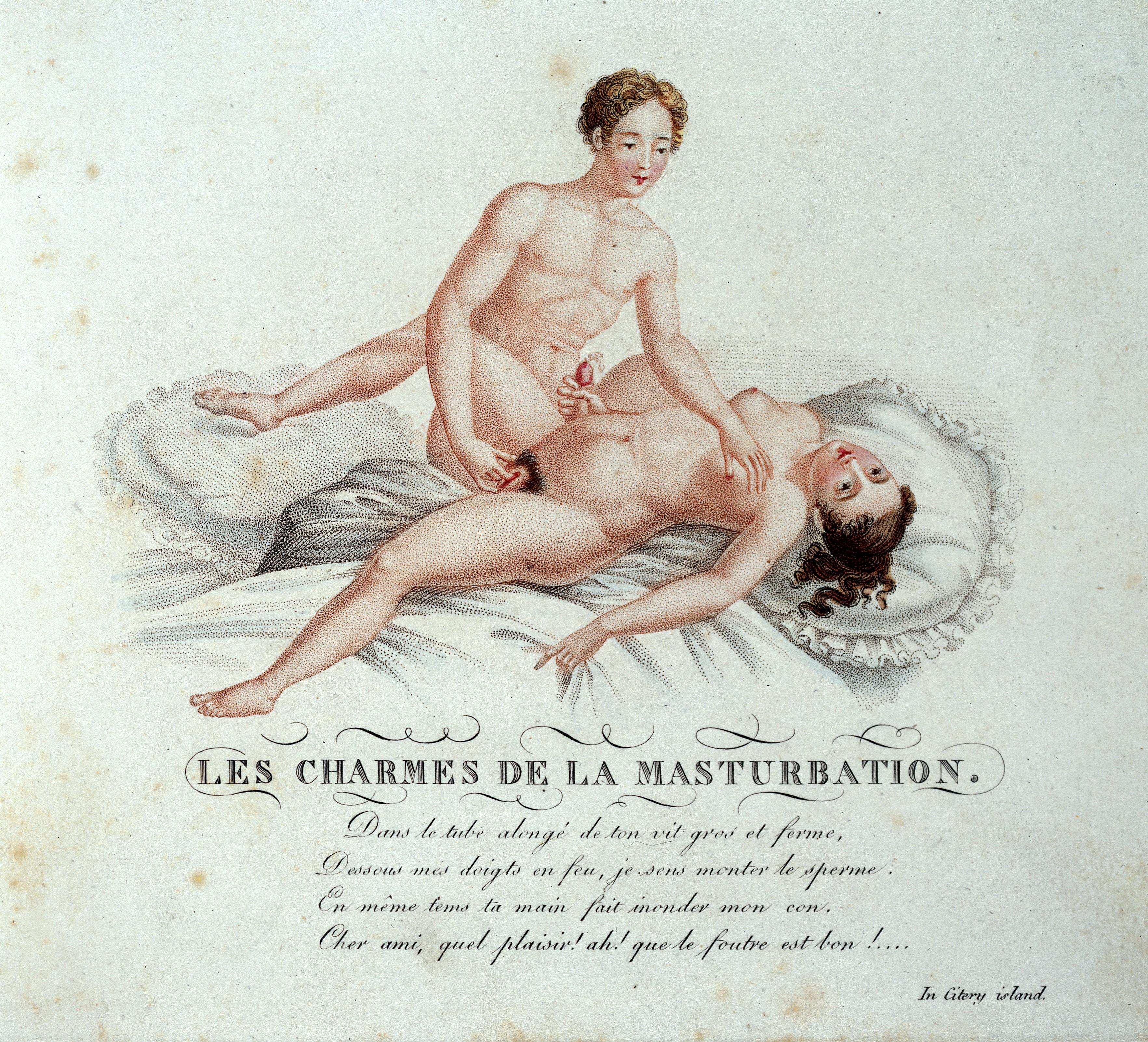 maszturbáció hiányos erekcióval