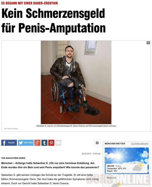 kóma erekció)