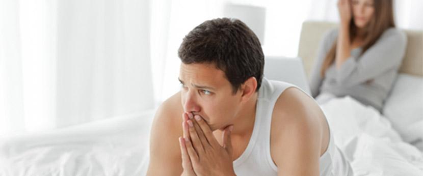 ejakulációs erekció után