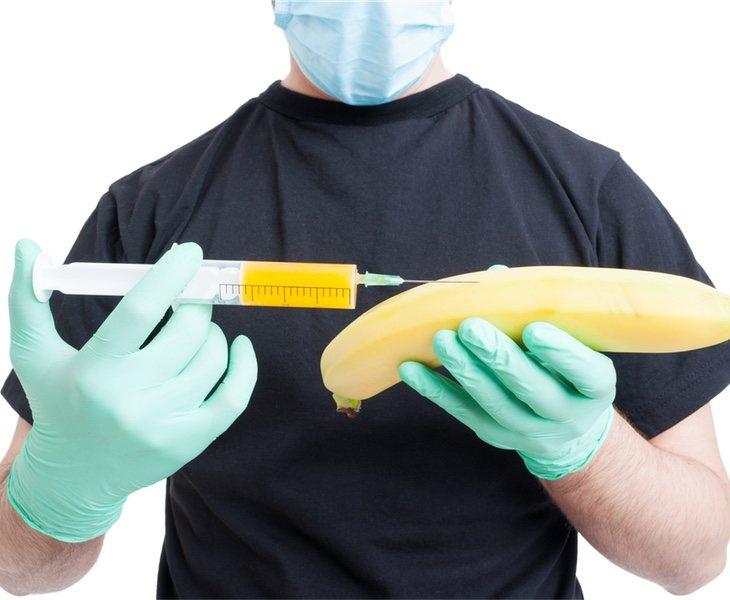 a botox injekciója a péniszbe