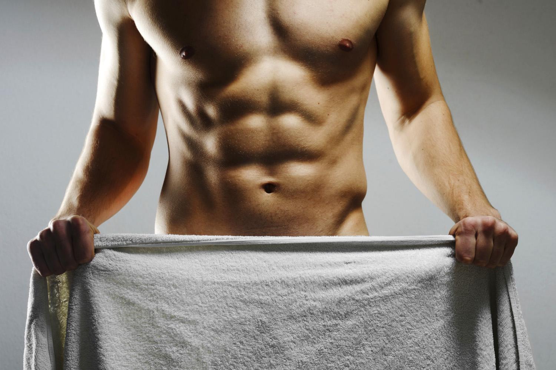 pénisz erekció show a pénisz masszázs stimulálása