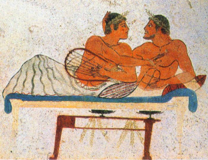 Hát ezért kicsi az ókori görög szobrok pénisze - kandallostudio.hu