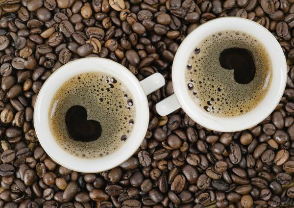 kávé segít erekcióban