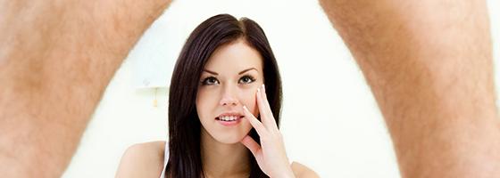 Nagy pénisz szex: a jó, a rossz és a fájdalmas