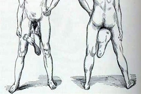 az erekció életkorban eltűnik miről beszél a férfi merevedése