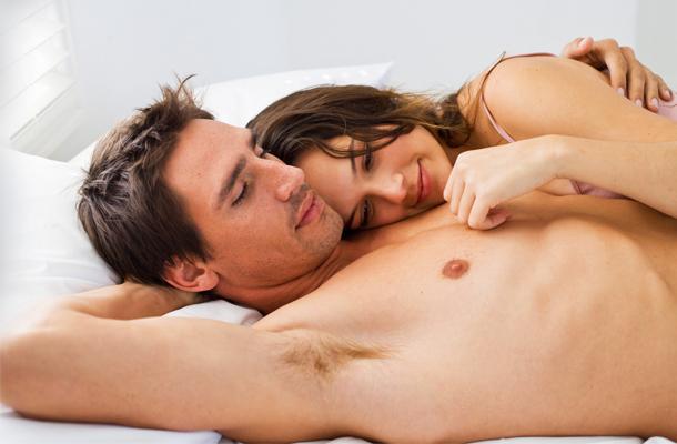 hogyan reagál egy nő a péniszre