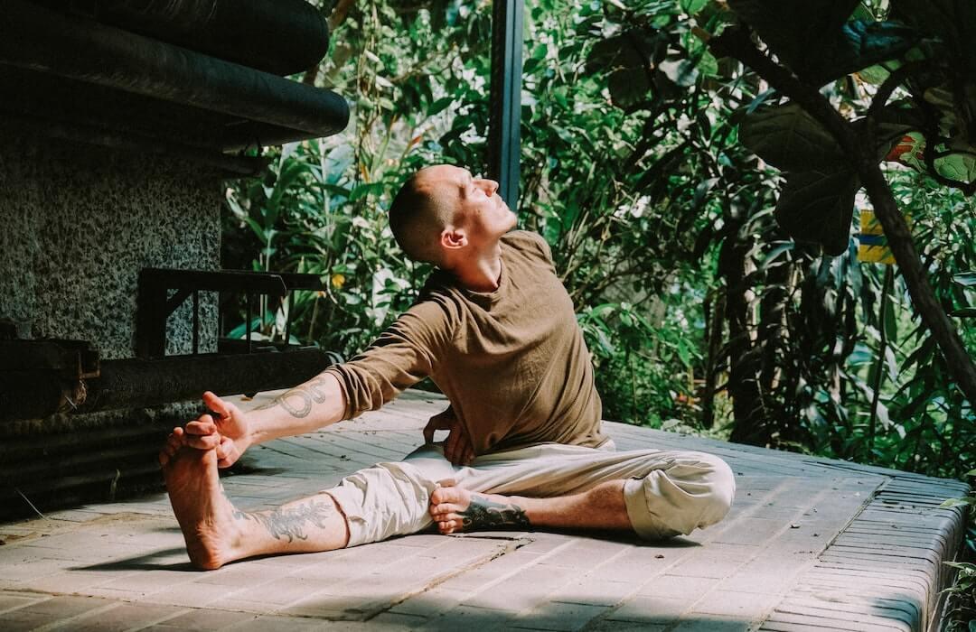 jóga merevedési edzés