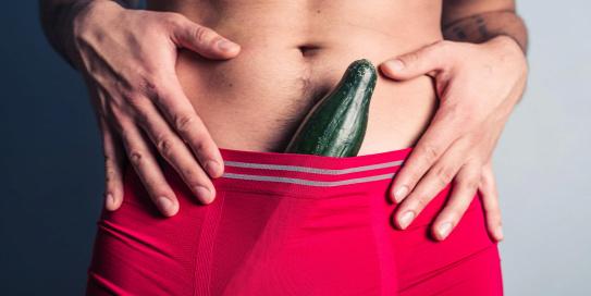 Így ápoljuk a férfi nemi szerveket!