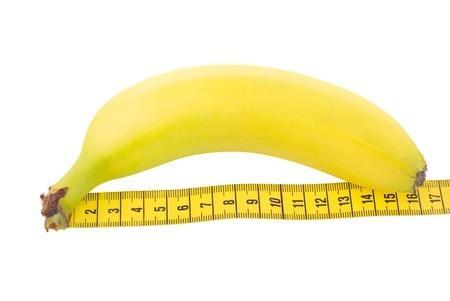 pénisz méretének mérése)