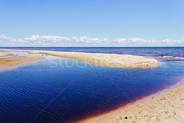 pufók tengerpart