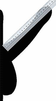 pénisz mérése enyhe égő érzés az erekció során