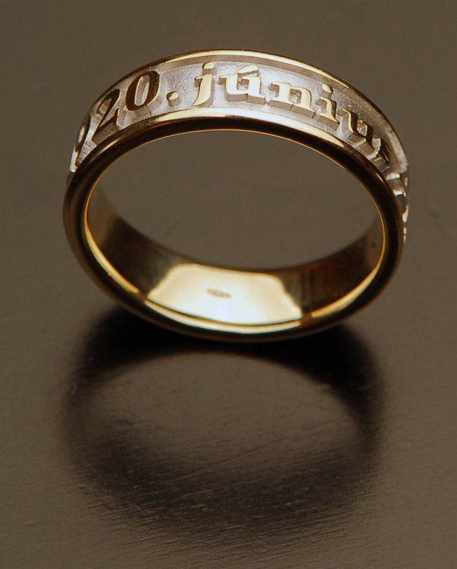 gyűrű felállítása