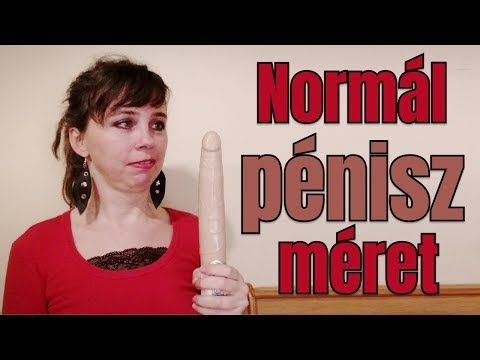 miért a pénisz kis mérete