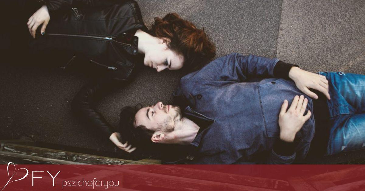 Az eltűnt gyönyör nyomában – A harmonikus szexuális élmény nem csak a filmekben létezik